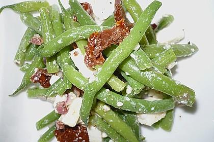 Bohnensalat griechisch 11