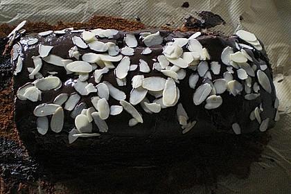 Birnen - Kakao - Kastenkuchen 20