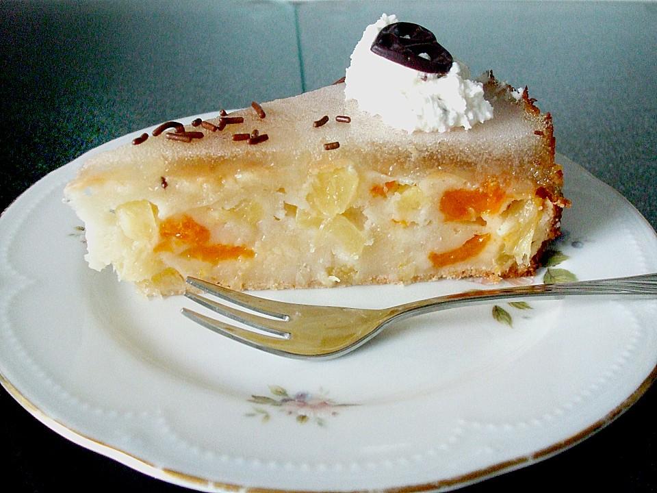 Ananas Joghurt Kuchen Von Simone11 Chefkoch De