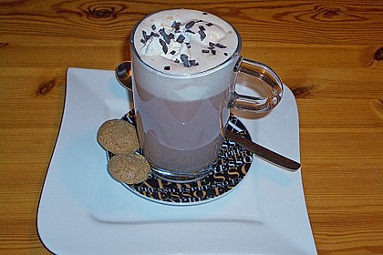 Eierlikör - Kakao