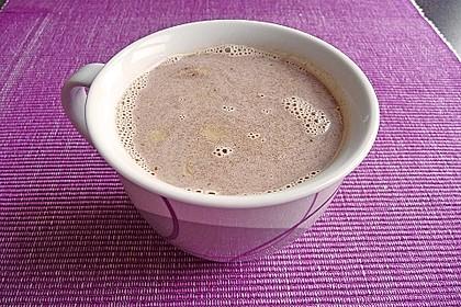 Eierlikör - Kakao 4