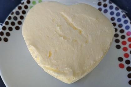 Selbstgemachte Butter 19