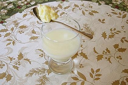 Selbstgemachte Butter 32