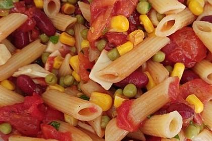 Robertos italienischer Nudelsalat 4