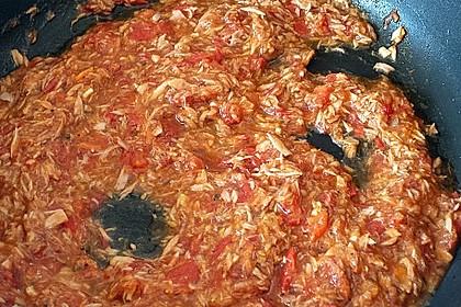 Thunfisch - Spaghetti 10
