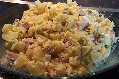 Kartoffelsalat Heddus Art 2