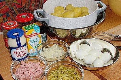 Kartoffelsalat Heddus Art 7