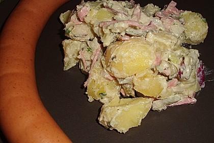 Kartoffelsalat Heddus Art 11