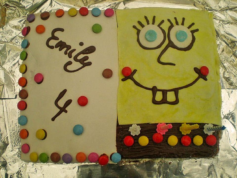Der Leckerste Spongebob Den Es Gibt