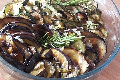 Daxis italienische Gemüse - Antipasti