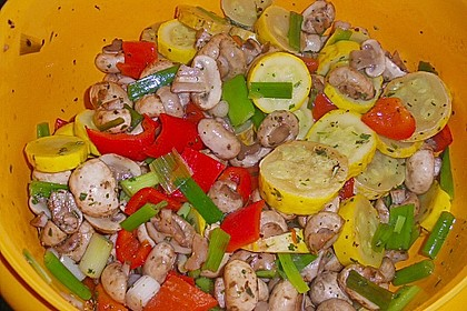 Daxis italienische Gemüse - Antipasti 1