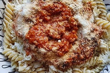 Spaghetti Bolognese 21