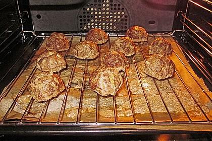 Blitzschnelle Frikadellen ohne Brot 14