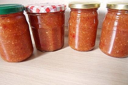Zwetschgen - Äpfel - Birnen - Haselnuss - Marmelade 1