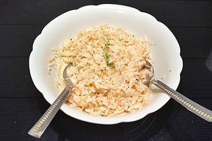 Radieschen - Möhren - Rettich - Kohlrabi - Salat 2