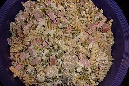 Gabelspaghettisalat 2