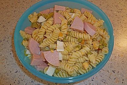 Gabelspaghettisalat 6