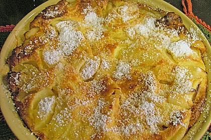 Apple - Pancake
