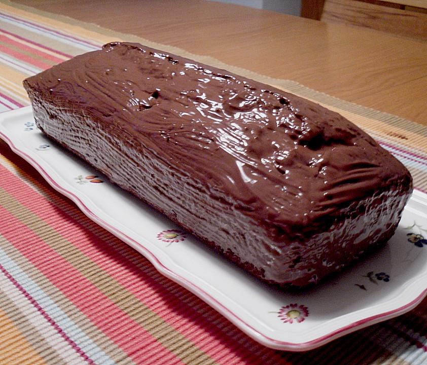Tassenkuchen Schoko Nuss Von Andiline Chefkoch De