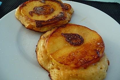 Apfelpfannkuchen 25