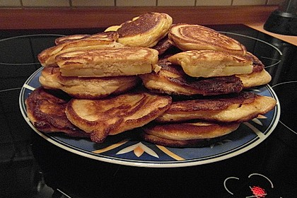 Apfelpfannkuchen 34