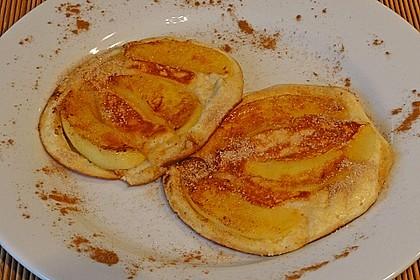 Apfelpfannkuchen 11