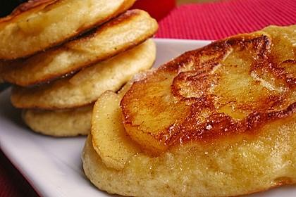 Apfelpfannkuchen 4