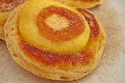 Apfelpfannkuchen 2