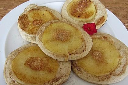 Apfelpfannkuchen 8