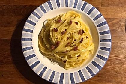Koelkasts Spaghetti Carbonara 115