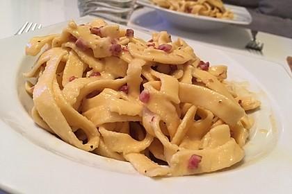 Koelkasts Spaghetti Carbonara 54