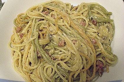 Koelkasts Spaghetti Carbonara 177
