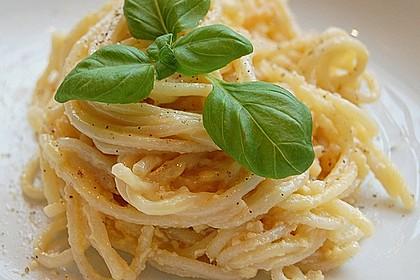 Koelkasts Spaghetti Carbonara 11