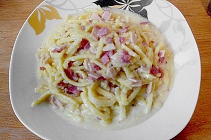 Koelkasts Spaghetti Carbonara 240