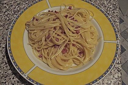 Koelkasts Spaghetti Carbonara 99