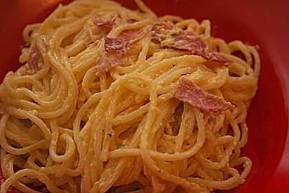 Koelkasts Spaghetti Carbonara 134