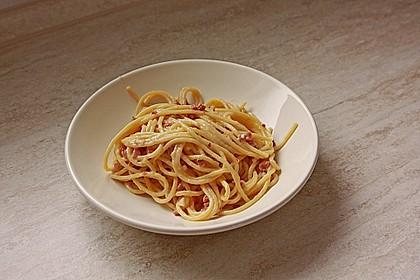 Koelkasts Spaghetti Carbonara 84