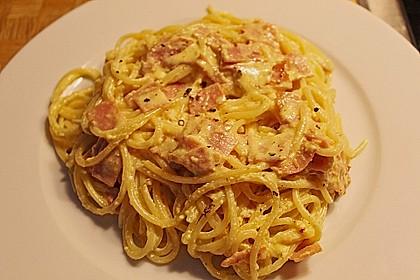 Koelkasts Spaghetti Carbonara 162