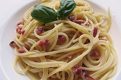 Koelkasts Spaghetti Carbonara 7