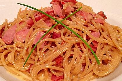 Koelkasts Spaghetti Carbonara 64