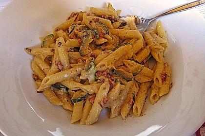 Koelkasts Spaghetti Carbonara 180