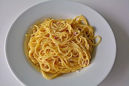 Koelkasts Spaghetti Carbonara 79