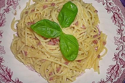 Koelkasts Spaghetti Carbonara 98