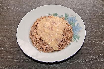 Koelkasts Spaghetti Carbonara 226