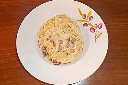 Koelkasts Spaghetti Carbonara 139