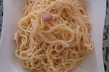 Koelkasts Spaghetti Carbonara 170