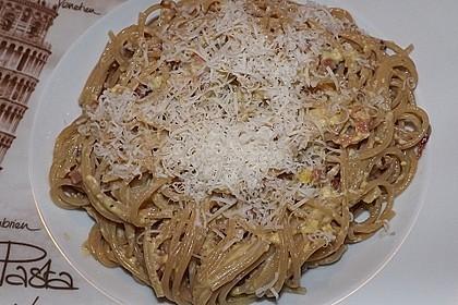 Koelkasts Spaghetti Carbonara 201