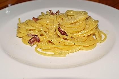 Koelkasts Spaghetti Carbonara 145