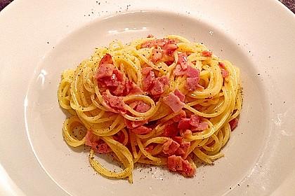 Koelkasts Spaghetti Carbonara 80