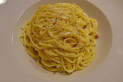 Koelkasts Spaghetti Carbonara 44